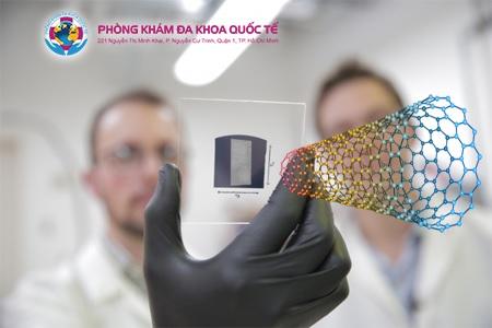 Hút thai không đàu bằng ống siêu dẫn nano