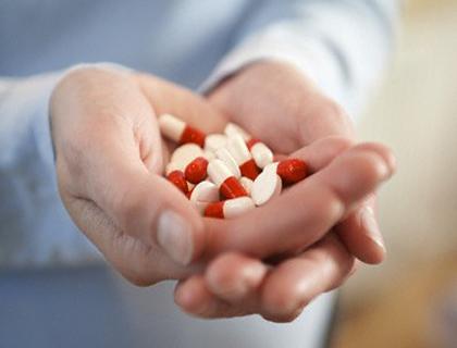 Tiểu gắt nên uống thuốc gì ?